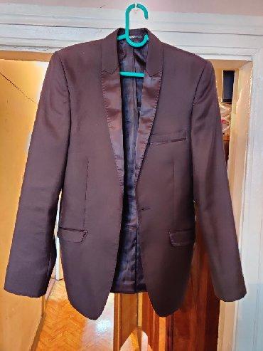 Вязаные пиджаки мужские - Кыргызстан: Костюмы S