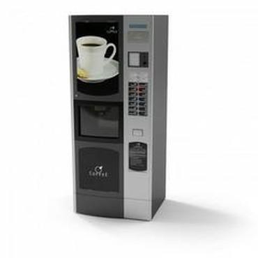 сварочный автомат в Кыргызстан: Продаю вендинговый кофейный автомат. С готовым местом. Установлен в