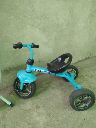 Спорт и хобби - Ивановка: Детский велосипед.500сом