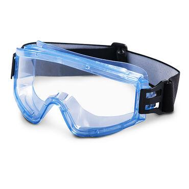 защитные очки для телефона в Кыргызстан: Очки защитные закрытые с непрямой вентиляцией ЗН11 PANORAMA super