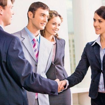Нужен личный помощник директора в ООО в Бишкек