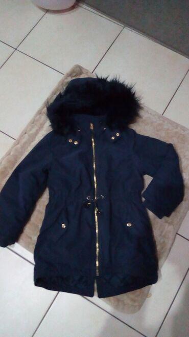 Preeehaljina za devojke do cm h m - Srbija: HM jaknica super ocuvana bez ikakvih ostecenja. ima za podesavanje u