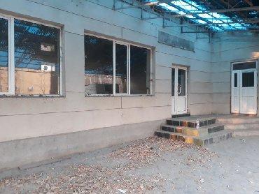 офисное здание в Кыргызстан: Сдается в аренда здание трохкомнатный уборный есть