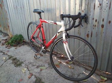 Шоссейные велосипеды из германии в отличном состоянии. цены от 14000 в Бишкеке