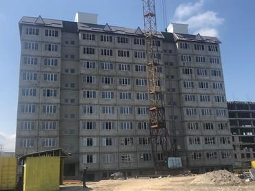 Продается квартира: 42 кв. м., Бишкек в Бишкек