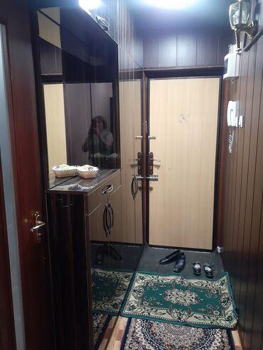супермаркет фрунзе бишкек в Кыргызстан: Сдается квартира: 2 комнаты, 46 кв. м, Бишкек
