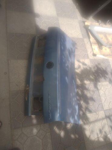 фольксваген венто бишкек in Кыргызстан | УНАА ТЕТИКТЕРИ: Венто Продаю крышку багажника на Фольксваген Венто требует ремонта