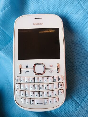 Remont akpp - Azərbaycan: Nokia 200.2kartli.Platasi yanib remont lazimdir.korpus,ekran,knoplalar