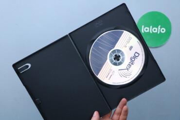 Диск DVD-R у коробці   Стан гарний