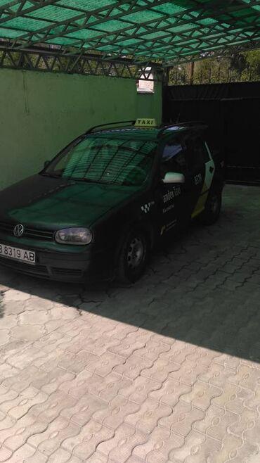 Volkswagen - Бишкек: Volkswagen Golf Variant 1.9 л. 2000