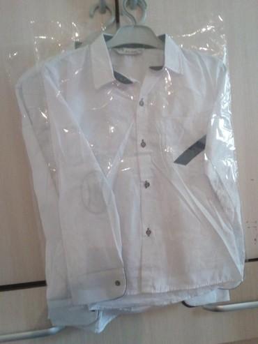 Школьная форма - Кыргызстан: Рубашки шуольные размеры 38,40,42