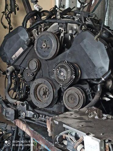 Продаю мотор Ауди С5 2.4///.28 привозной мы находимся Жибек жолу 107