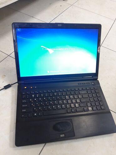 Ноутбук на Core i5 Clevo b5100mПроцессор: core i5 450 Опер.память