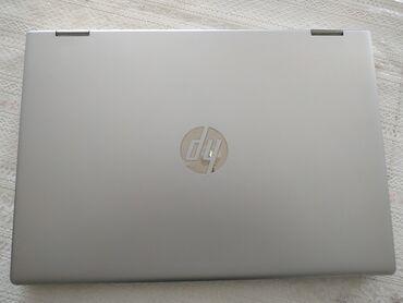 HP ультрабук в хорошем состоянии Экран сенсорный, памяти 128гб
