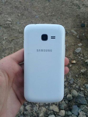Gəncə şəhərində Samsung galaxy star plus (gt-s7262)