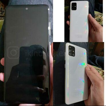 Samsung a51 kabura - Azərbaycan: Samsung a51 ideal telefon