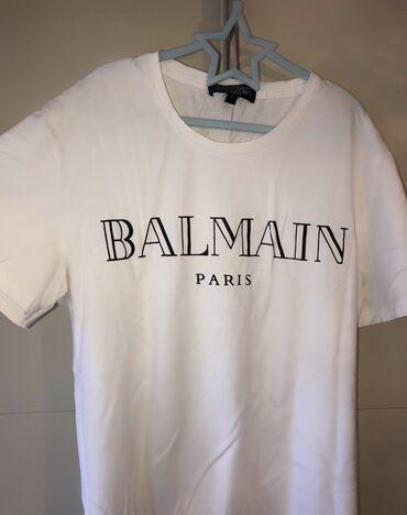 Balmain - Srbija: BALMAIN original majica