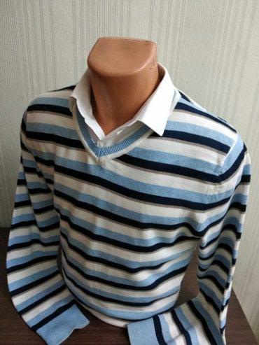Продаю мужской свитер! Размер 50-52 в Бишкек