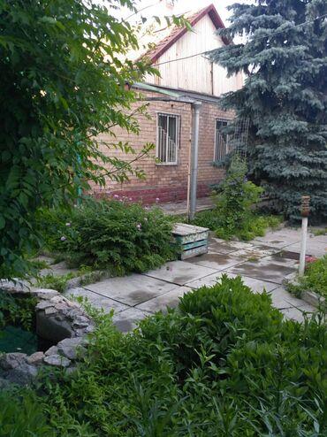 забор бишкек в Кыргызстан: Продам Дом 60 кв. м, 3 комнаты