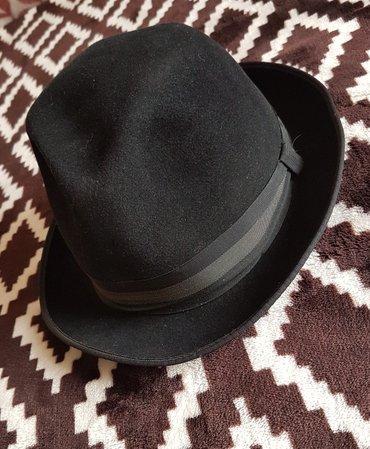 Шляпка. Производство Чехославакия. Размер 58. в Бишкеке