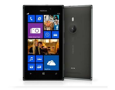 Продаю nokia lumia 925 чёрный в идеальном состоянии windows phone есть