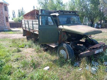 Автозапчасти в Кызыл-Суу: Запчаска газ 53 алам