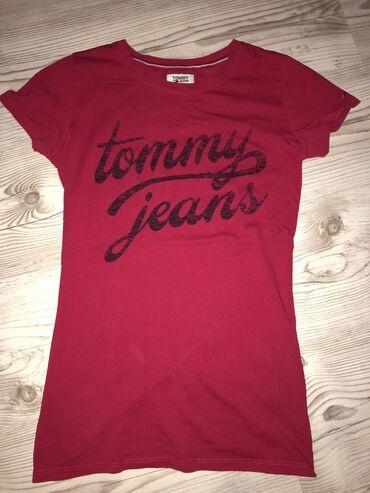 Cetiri majice - Srbija: Tommy Hilfiger majica  kupljena u Tommy prosle godine