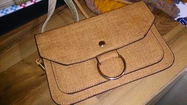 Nova kozna torbica 🎉🎉🎉 - Beograd
