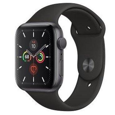 Qızılı Uniseks Qol saatları Apple