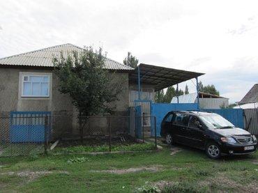 uslugi avtovyshki 22 metra в Кыргызстан: Продам Дом 87 кв. м, 7 комнат