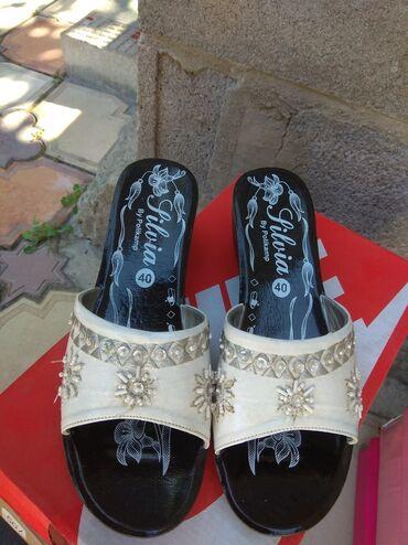 Женская обувь 40размер 300сом