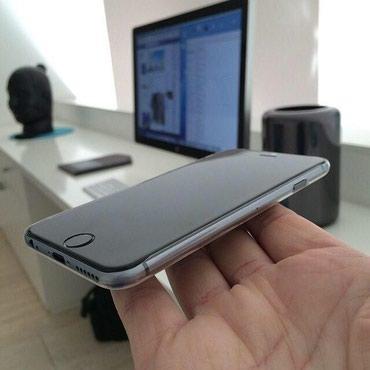 Куплю Сатып Алам Apple 6 16,64 gb Могу приехать забрать   в Бишкек