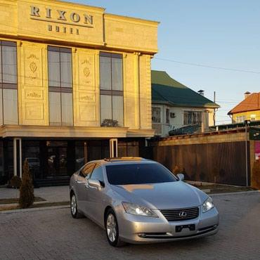 Lexus ES 2010 в Бишкек