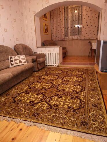 Недвижимость - Корумду: Хрущевка, 2 комнаты, 61 кв. м С мебелью