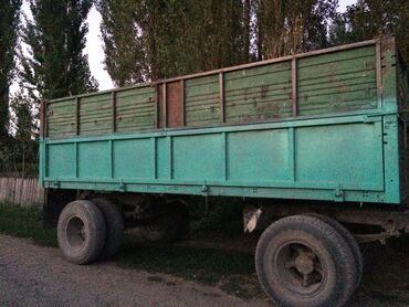 Трактор т 40 цена новый - Кыргызстан: Продаю Камаз сельхоз состояние отличное все шины новые перед без камер