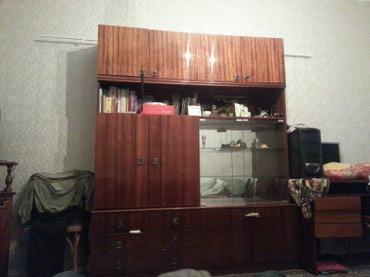 Продаю сервант (стенка), в хорошем состоянии в Бишкек