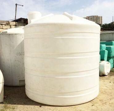 Bak - Azərbaycan: Plastik Su çənləri Antalya, Firat firmasıTürk üsulu ilə