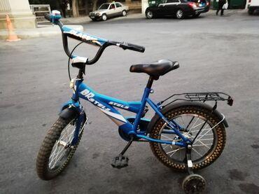 16lıq velosiped