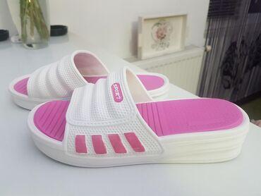 Sportske papuče