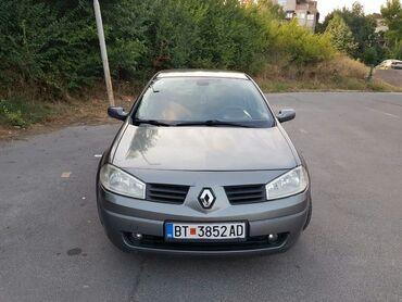 Renault Megane 1.9 l. 2003 | 320000 km