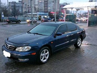 Nissan Cefiro 2001 в Бишкек
