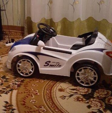 Uşaq dünyası Tərtərda: Uşaq arabaları