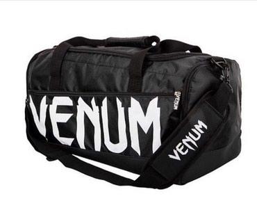 Спортивные сумки VENUM! Высшее качество! в Бишкек