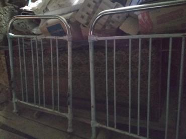 Другие кровати - Кыргызстан: Продаю кровати советские, не дорого. Г. Каракол