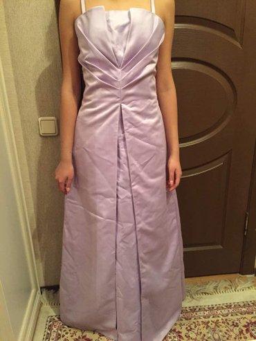 Прокат/продажа вечернего платья, в Бишкек