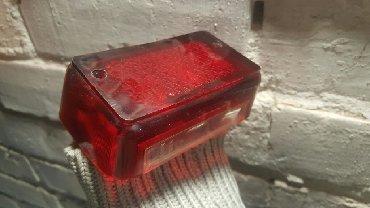мотоблок продам в Кыргызстан: Продам фонарь от мотороллера Т200М