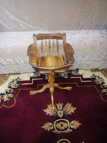 Продаю детский стульчик для в Бишкек