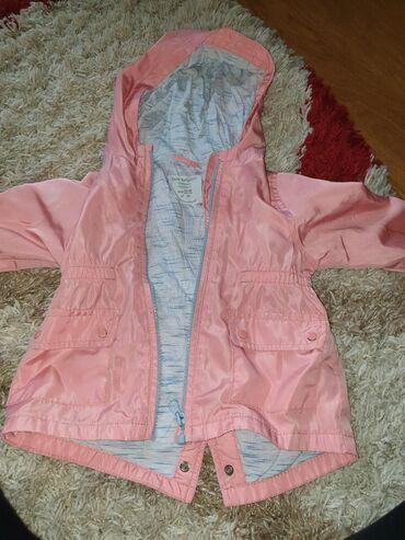 Zara jaknica 86 velicina