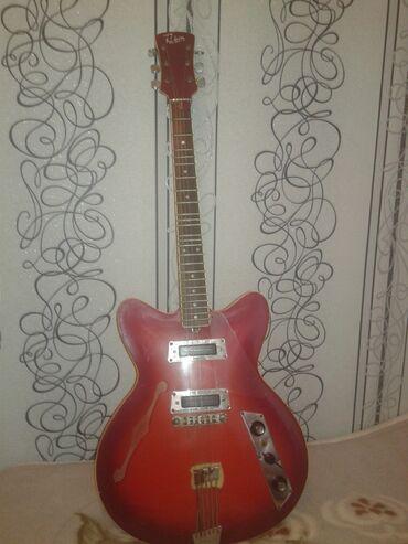 real gitara - Azərbaycan: Gitara Rubin 900AZN. Real aliciya endirim olacaq