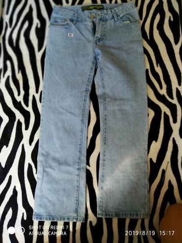 джинсы хорошего качества в Кыргызстан: Джинсы Denim, стандарт в идеальном состоянии.За 350 с. Срочно в